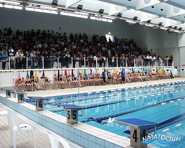 Chi siamo natatorium treviso santa bona - Piscine santa bona ...